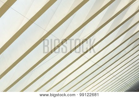 Geometrical Architectural Design