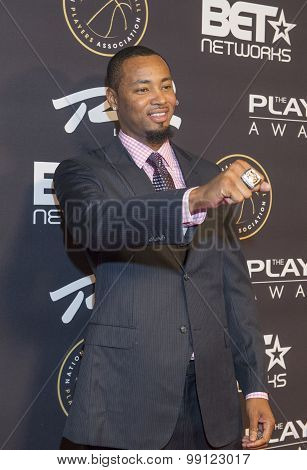 Las Vegas The Players Awards