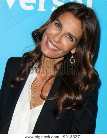 LOS ANGELES - AUG 13:  Kristian Alfonso at the NBCUniversal 2015 TCA Summer Press Tour at the Beverly Hilton Hotel on August 13, 2015 in Beverly Hills, CA
