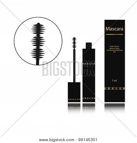 Vector Mascara