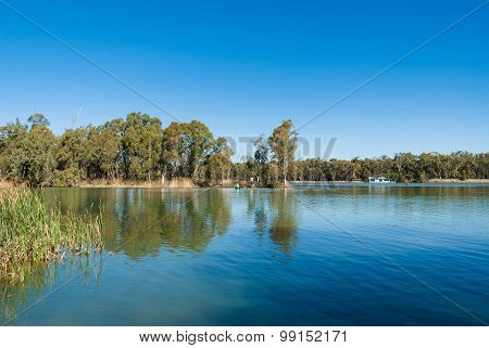 Murray-Darling Junction