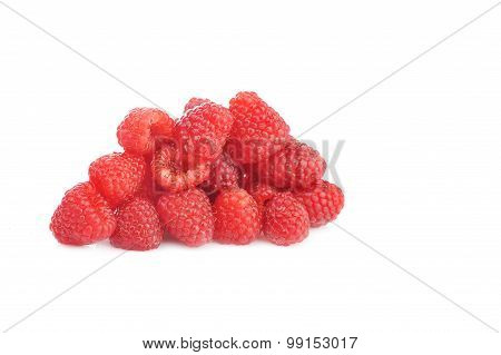 Fresh And Tasty Rspberry