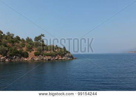 Aegean Islands, Aegean Sea, Turkey, Marmaris, tour