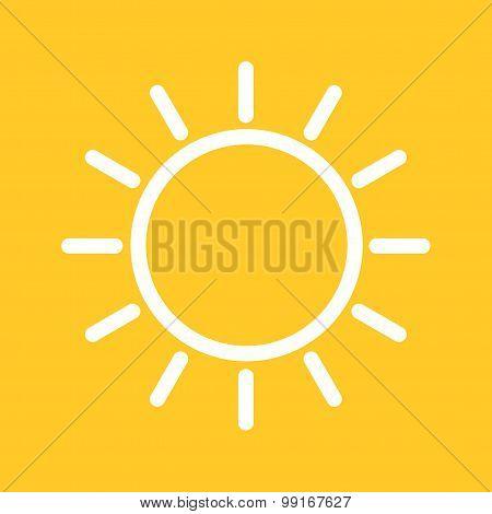 Sun, Heat