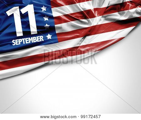 9/11 Patriot Day, September 11