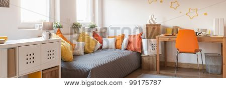 Cosy Space For Teenage Girl