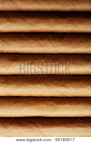 Collection of cigars, closeup