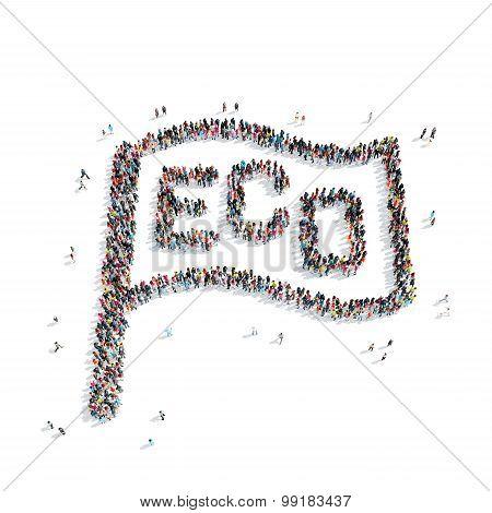 group  people  shape  ecology