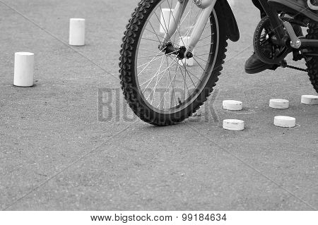 Bicycle Learner
