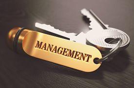 image of stewardship  - Management Concept - JPG