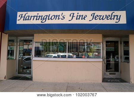 Harrington's Fine Jewelry