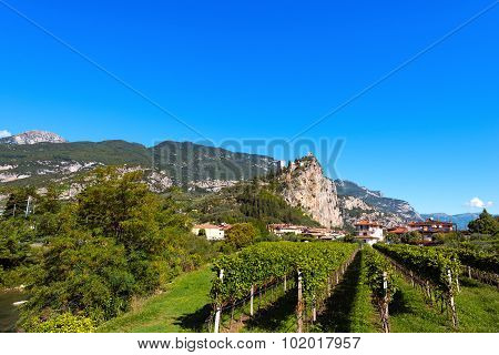 Arco Di Trento - Trentino Italy
