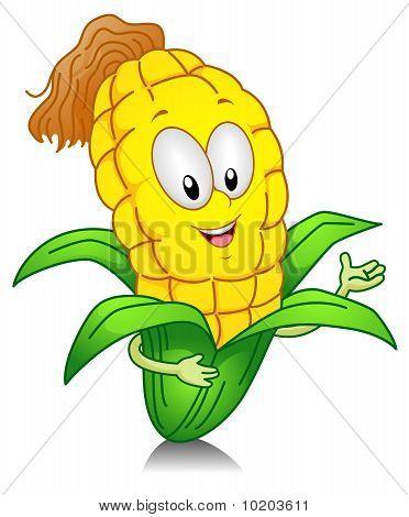 Sweet Corn Gesture