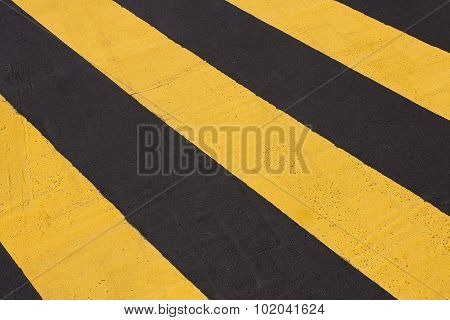 Crosswalk Line