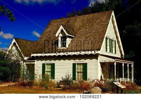 Crosby House