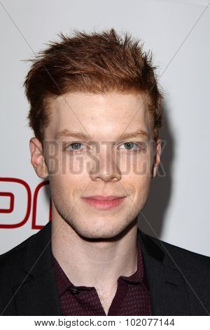 LOS ANGELES - SEP 17:  Cameron Monaghan at the Audi Celebrates Emmys Week 2015 at the Cecconi's on September 17, 2015 in West Hollywood, CA