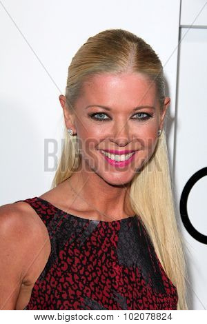 LOS ANGELES - SEP 17:  Tara Reid at the Audi Celebrates Emmys Week 2015 at the Cecconi's on September 17, 2015 in West Hollywood, CA