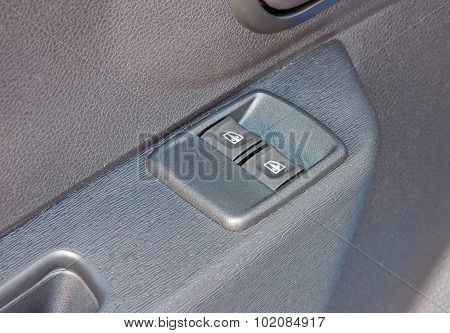 electric window button