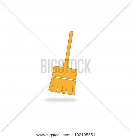 Vector Broom