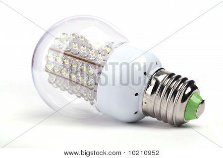 Bombilla LED luces