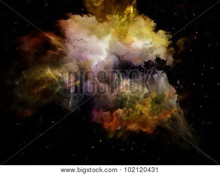 Metaphorical Dream Space