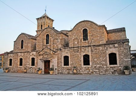 Travel Photos Cyprus - Larnaca