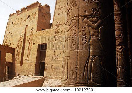 Egypt Travel Photos - Aswan