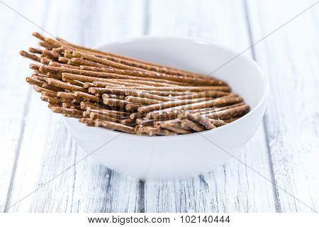 Crispy Salt Sticks