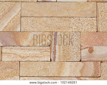 Bunter Sandstone