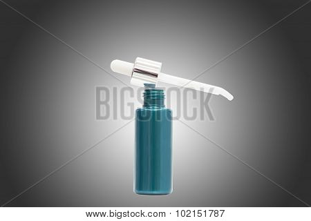 Dropper Of Essential Oil