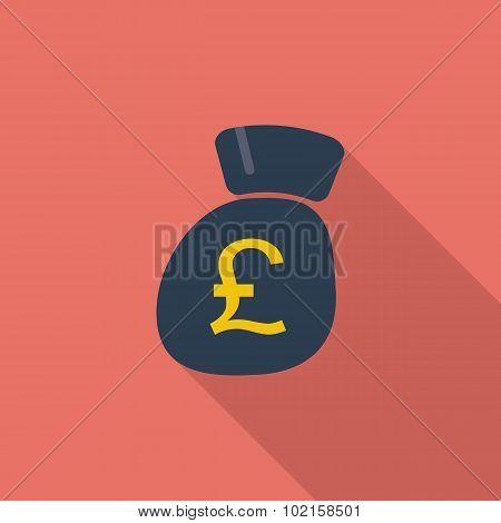 Pound sterling.