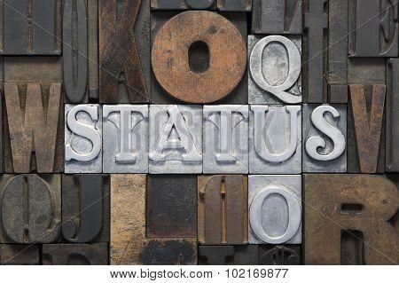 Status Quo Cr