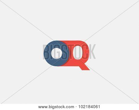 Letter Q, Logo Icon Design Template. Vector Business Elements.