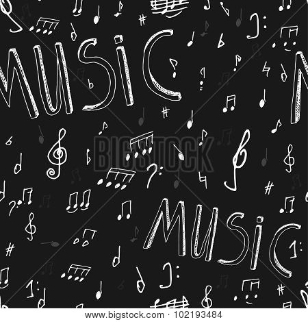 Music seamless Board
