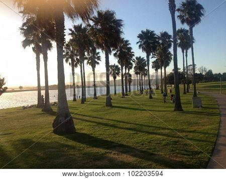Fiesta Island, San Diego
