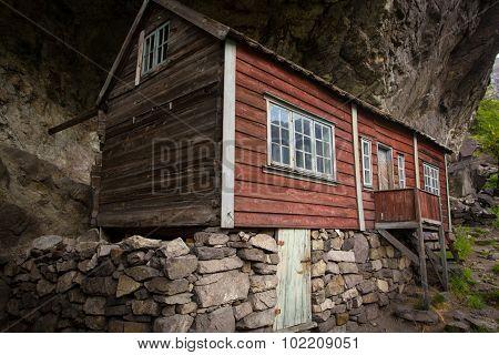 Ancient Settlement Helleren