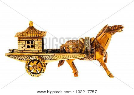 Chinese War Chariot