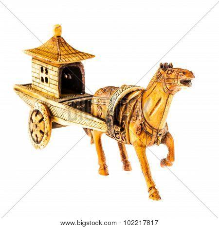 Chinese Chariot