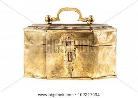 Golden Casket
