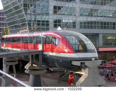 Transrapid Maglev