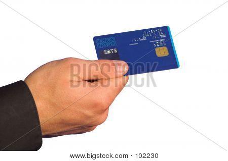 Pago con tarjeta de crédito