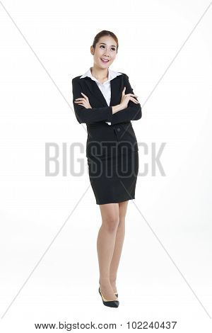 Bussiness Women