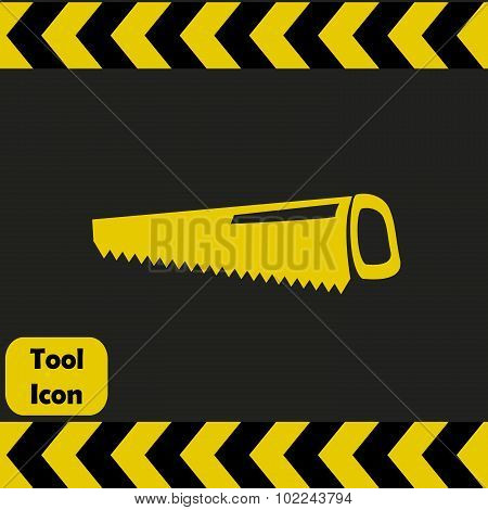 Fretsaw Icon