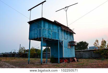 House For Doves