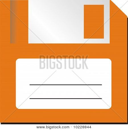 Old a diskette