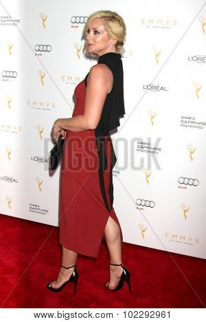 LOS ANGELES - SEP 19:  Jane Krakowski at the 67th Emmy Awards Performers Nominee Reception at the Pacific Design Center on September 19, 2015 in West Hollywood, CA