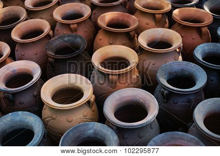 Earthenware The Arts Is Beautiful And Unique