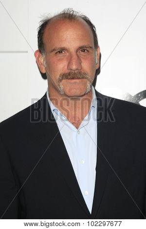 LOS ANGELES - SEP 17:  Nick Sandow at the Audi Celebrates Emmys Week 2015 at the Cecconi's on September 17, 2015 in West Hollywood, CA