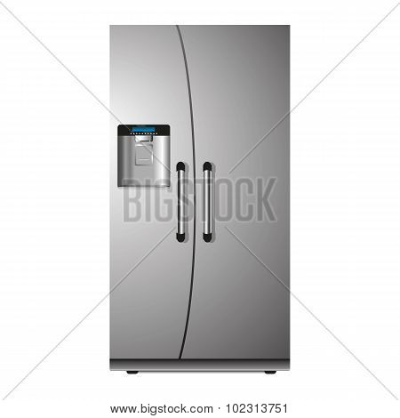 Vector Fridge