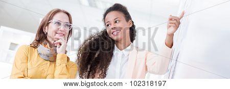 Positive Relationship Between Coworkers